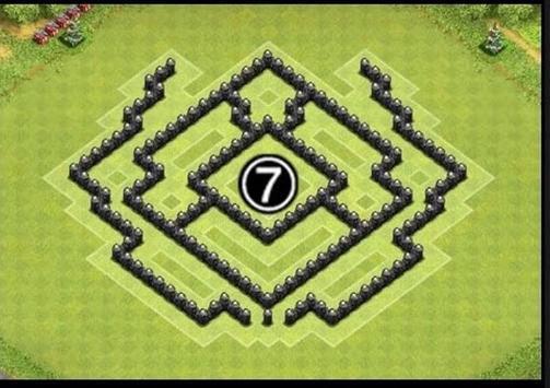 Base COC Design screenshot 6