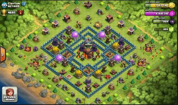Base COC Design screenshot 7