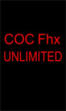 FHX for COC poster