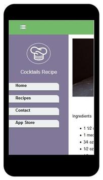 Best Cocktail Recipe screenshot 7
