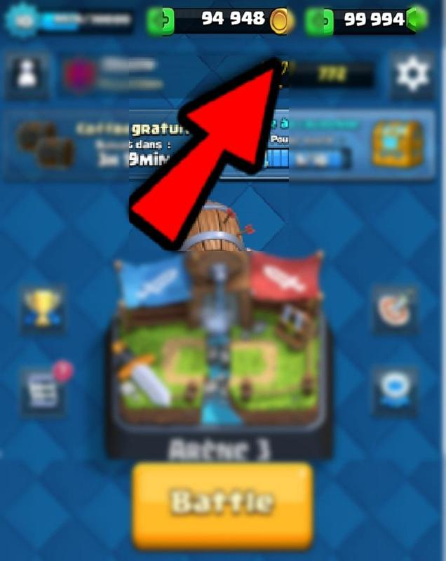 download to hack clash royale