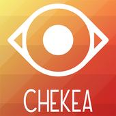CHEKEA icon