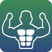 6 Pack Workout icon