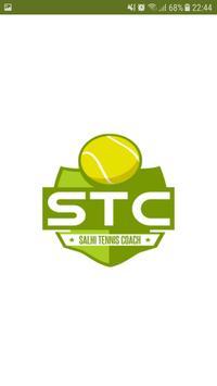 Tennis Coaching - Tunisie poster