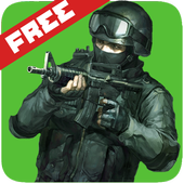 War Games - Military Hit icon