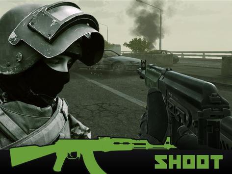 War Games - Military Hit poster