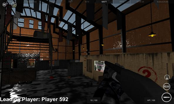 Nades Only apk screenshot