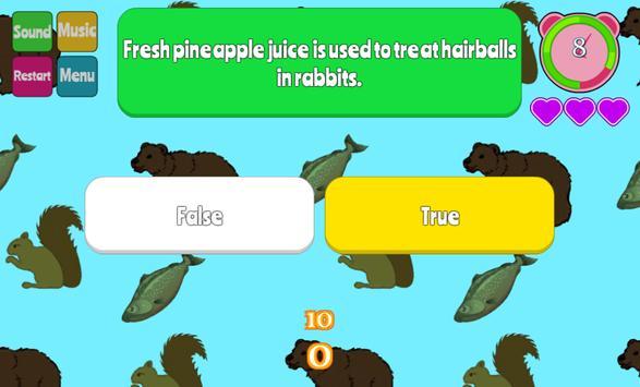 Nature Knowledge apk screenshot