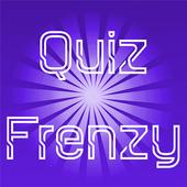 Quiz Frenzy icon