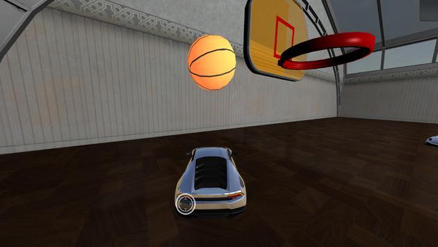 Rocket Basketball apk screenshot