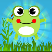 Super Froggy Jump icon