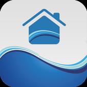 Coastal Dream Homes icon