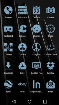 Tap N7 - Icon Pack screenshot 2