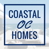 Coastal OC Homes icon