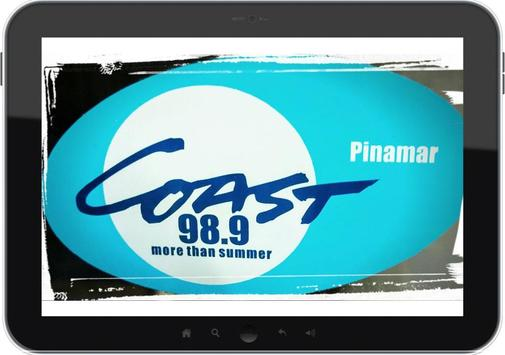 FM Coast 98.9 Pinamar screenshot 1