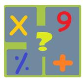 Kuis Matematika Berhadiah icon