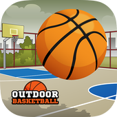 Outdoor Basketball icon