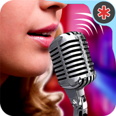 Voice Changer Effects icon