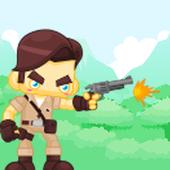 Kill the Bad Dummies Death Run icon