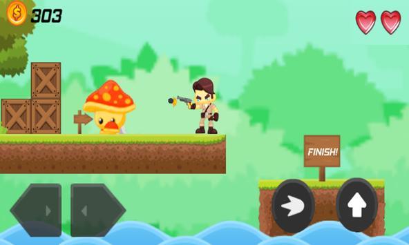 Kill the Bad Dummies Death Run apk screenshot