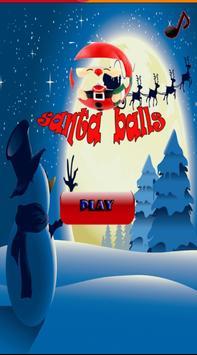 Santta Balls poster