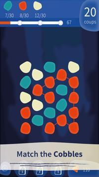 Cobble Swipe Match 3+ poster