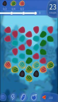 Cobble Swipe Match 3+ apk screenshot