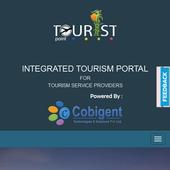 TouristPoint icon