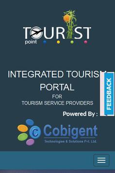 TouristPoint apk screenshot