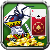 Solitaire Card Games HD icon