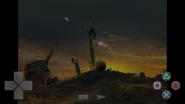 New PS2 Emu apk screenshot
