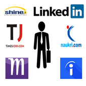 Jobs All In One icon