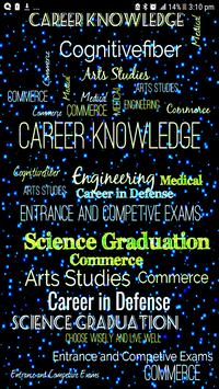 Career Knowledge poster