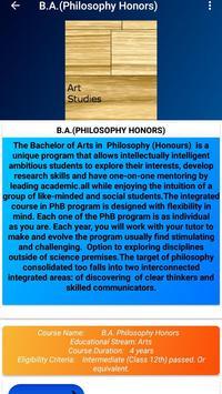 Career Knowledge screenshot 7