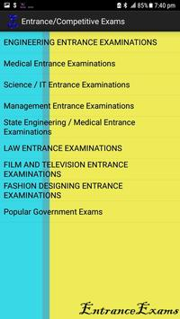Career Knowledge screenshot 6