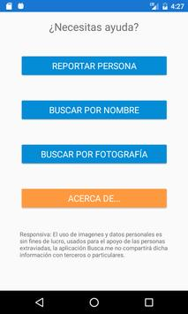 Busca.me poster