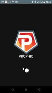 Prophio poster
