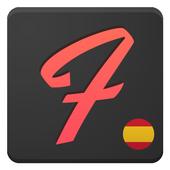 Flamingo Spanish icon
