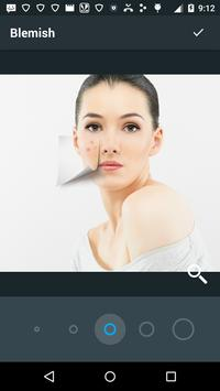 Face Acne Remover Photo Editor App apk screenshot