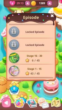 Chocolate Factory Puzzle (Unreleased) apk screenshot