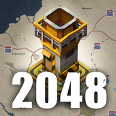 DEAD 2048 icon