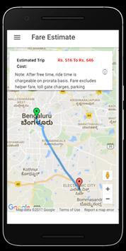 Cogos Customer App - Book a truck for your need. screenshot 4