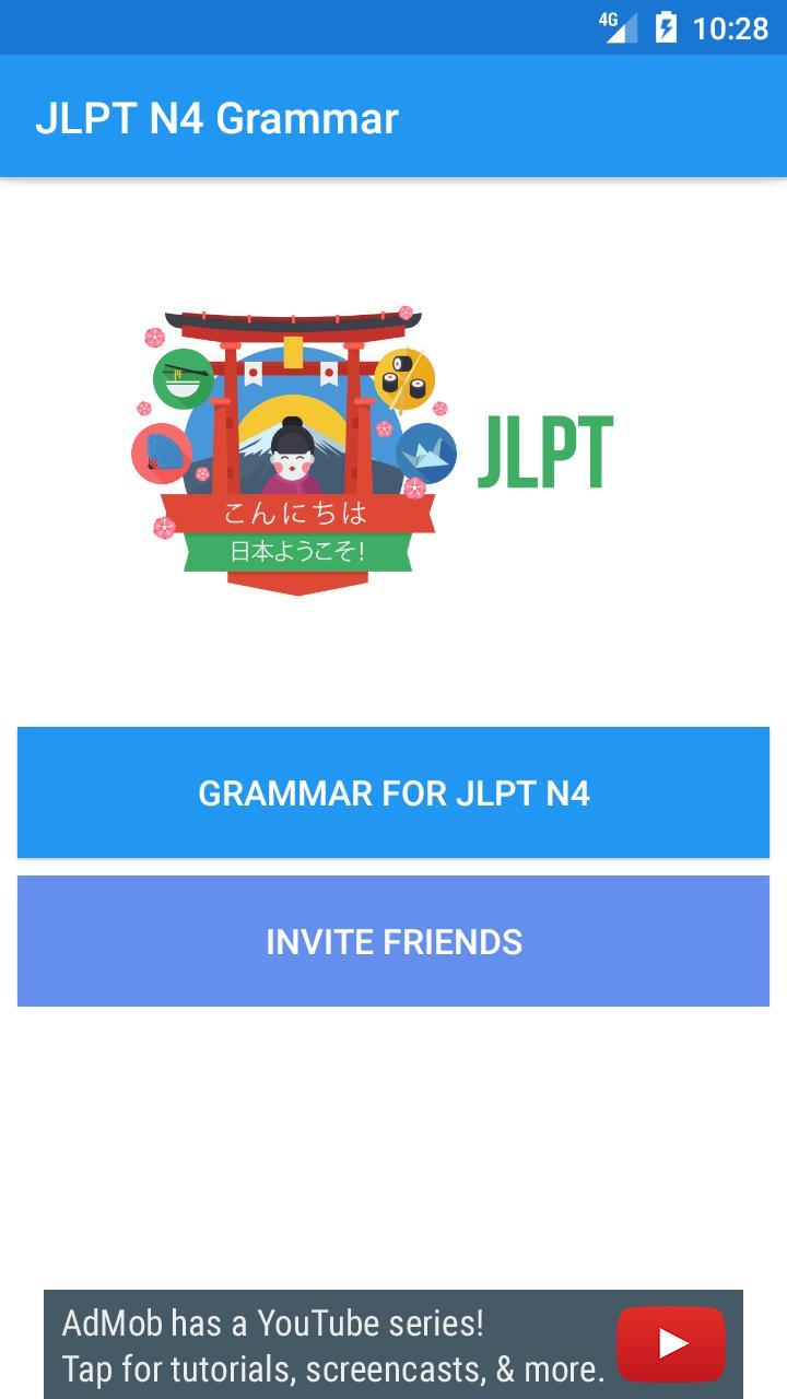 Top 12 Jlpt N4 Grammar With Explanation - Gorgeous Tiny
