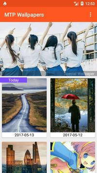 Son Tung MTP Wallpapers apk screenshot