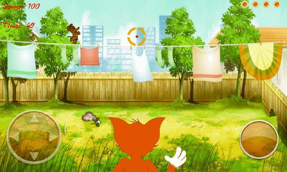 Cat and Mouse game apk screenshot