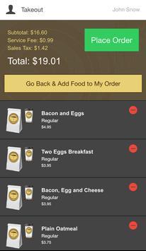 Espression Cafe apk screenshot