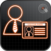 Visitor Management CheckIn Pro icon