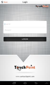 Visitor Management CheckIn Pro screenshot 1