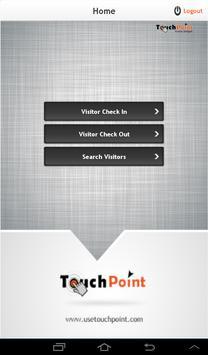 Visitor Management CheckIn Pro screenshot 2