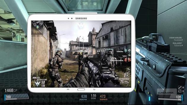 Counter Mobile Strike screenshot 10